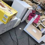 粗大ゴミを鎌ヶ谷市で捨てる際に覚えておくべきこと。