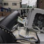 六実 小金城趾 常盤平での粗大ゴミの持ち込み方法や回収についてです。