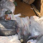 東伏見 保谷 田無でのゴミの回収について。