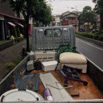 粗大ゴミ・不用品の東京都府中市での回収料金・持ち込み方法